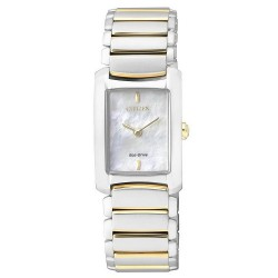 Acquistare Orologio Citizen Donna Lady Eco-Drive EG2975-50D Madreperla