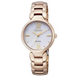 Orologio Citizen Donna Lady Eco-Drive EM0022-57A