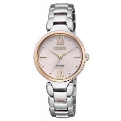 Orologio Citizen Donna Lady Eco-Drive EM0024-51W