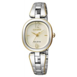 Acquistare Orologio Citizen Donna Lady Eco-Drive EM0186-50P
