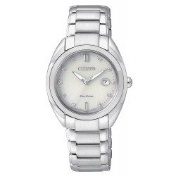 Acquistare Orologio Citizen Donna Lady Eco-Drive EM0310-61A Diamanti