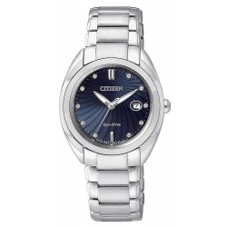 Acquistare Orologio Citizen Donna Lady Eco-Drive EM0310-61L Diamanti