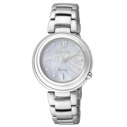 Acquistare Orologio Citizen Donna Lady Eco-Drive EM0331-52D Madreperla