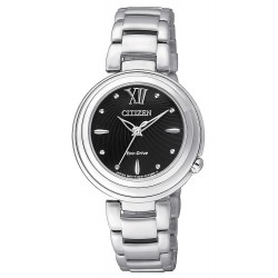 Acquistare Orologio Citizen Donna Lady Eco-Drive EM0331-52E Madreperla