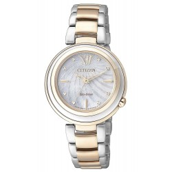 Acquistare Orologio Citizen Donna Lady Eco-Drive EM0335-51D Madreperla