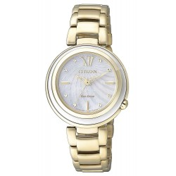 Orologio Citizen Donna Lady Eco-Drive EM0336-59D Madreperla