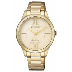 Acquistare Orologio Citizen Donna Lady Eco-Drive EM0412-52P