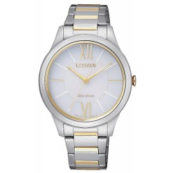 Acquistare Orologio Citizen Donna Lady Eco-Drive EM0414-57A