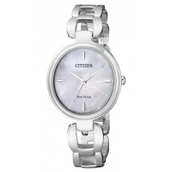 Acquistare Orologio Citizen Donna Lady Eco-Drive EM0420-89D Madreperla