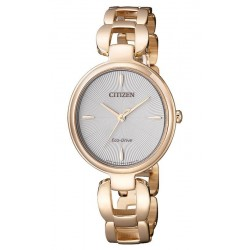 Orologio Citizen Donna Lady Eco-Drive EM0423-81A