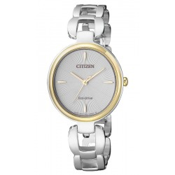 Orologio Citizen Donna Lady Eco-Drive EM0424-88A
