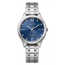 Orologio Citizen Donna Lady Eco Drive EM0500-73L