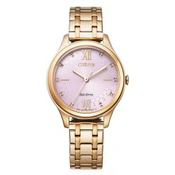 Orologio Citizen Donna Lady Eco Drive EM0503-75X