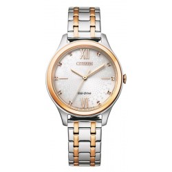 Orologio Citizen Donna Lady Eco Drive EM0506-77A