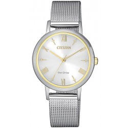 Orologio Citizen Donna Lady Eco-Drive EM0574-85A