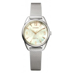 Orologio Citizen Donna Lady Eco Drive EM0681-85Y Madreperla