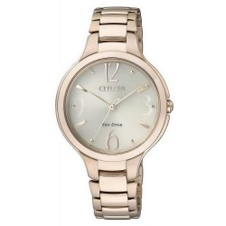 Orologio Citizen Donna Lady Eco-Drive EP5992-54P