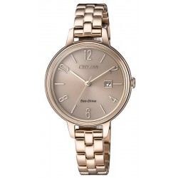 Orologio Citizen Donna Lady Eco-Drive EW2443-80X
