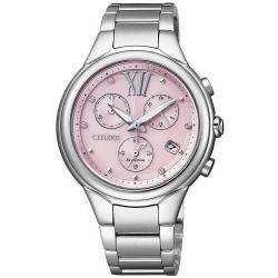 Orologio Citizen Donna Crono Lady Eco-Drive FB1311-50W