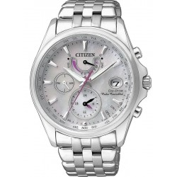 Orologio Citizen Donna Radiocontrollato Lady FC0010-55D Madreperla