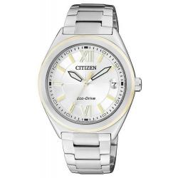 Orologio Citizen Donna Joy Eco-Drive FE6004-52A