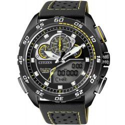 Orologio Uomo Citizen Promaster Crono Millesimo JW0125-00E