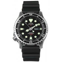 Orologio Uomo Citizen Promaster Diver's 200M Automatico NY0040-09E