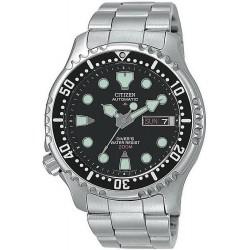 Orologio Uomo Citizen Promaster Diver's 200M Automatico NY0040-50E