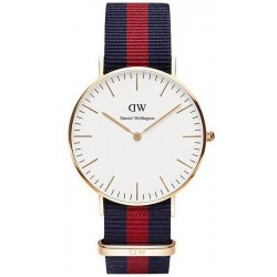 Orologio Unisex Daniel Wellington Classic Oxford 36MM DW00100029
