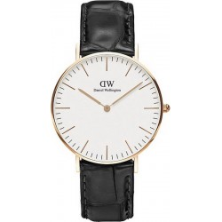 Orologio Unisex Daniel Wellington Classic Reading 36MM DW00100041