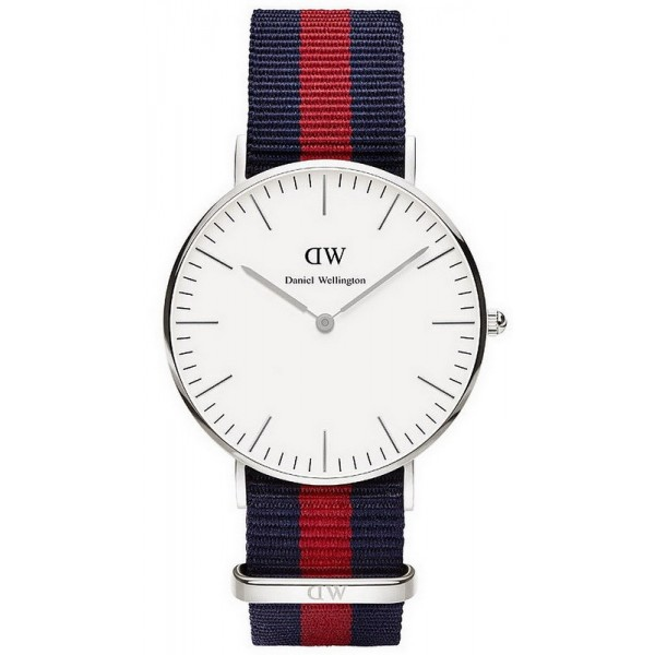 Acquistare Orologio Unisex Daniel Wellington Classic Oxford 36MM DW00100046