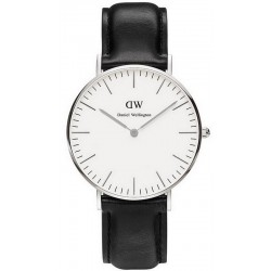 Orologio Unisex Daniel Wellington Classic Sheffield 36MM DW00100053