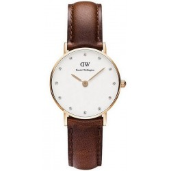 Acquistare Orologio Donna Daniel Wellington Classic St Mawes 26MM DW00100059
