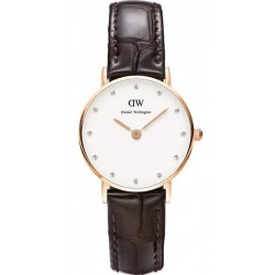 Acquistare Orologio Donna Daniel Wellington Classy York 26MM DW00100061