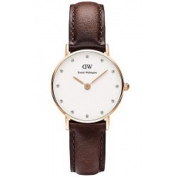 Acquistare Orologio Donna Daniel Wellington Classy Bristol 26MM DW00100062