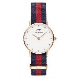 Orologio Donna Daniel Wellington Classy Oxford 26MM DW00100064