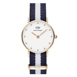 Acquistare Orologio Donna Daniel Wellington Classy Glasgow 26MM DW00100066