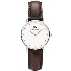 Acquistare Orologio Donna Daniel Wellington Classy Bristol 26MM DW00100070