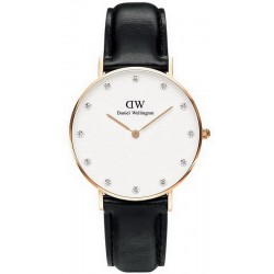 Orologio Donna Daniel Wellington Classic Sheffield 34MM DW00100076
