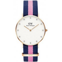 Acquistare Orologio Donna Daniel Wellington Classy Winchester 34MM DW00100077