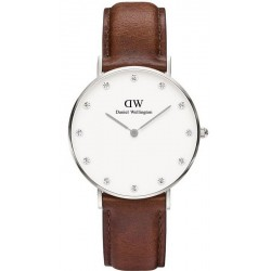 Acquistare Orologio Donna Daniel Wellington Classy St Mawes 34MM DW00100079
