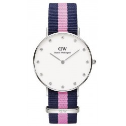 Acquistare Orologio Donna Daniel Wellington Classy Winchester 34MM DW00100081