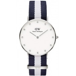 Acquistare Orologio Donna Daniel Wellington Classy Glasgow 34MM DW00100082