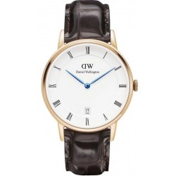 Orologio Unisex Daniel Wellington Dapper York 34MM DW00100093