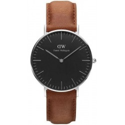 Acquistare Orologio Unisex Daniel Wellington Classic Black Durham 36MM DW00100144
