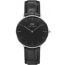 Orologio Unisex Daniel Wellington Classic Black Reading 36MM DW00100147
