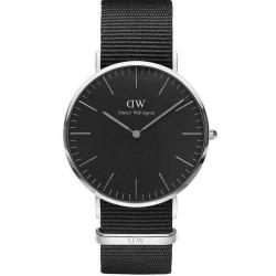 Acquistare Orologio Uomo Daniel Wellington Classic Black Cornwall 40MM DW00100149