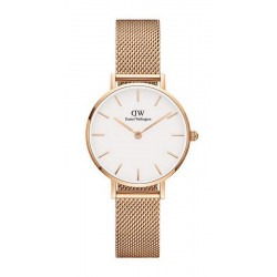 Acquistare Orologio Donna Daniel Wellington Classic Petite Melrose 28MM DW00100219