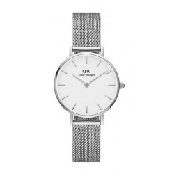 Acquistare Orologio Donna Daniel Wellington Classic Petite Sterling 28MM DW00100220