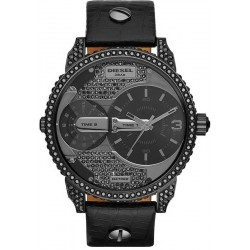 Acquistare Orologio Diesel Unisex Mini Daddy DZ7328 Dual Time
